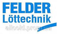 Припой с содержанием серебра Ag 15Sn FELDER S15 с флюсом (500mm*2.0mm) Германия