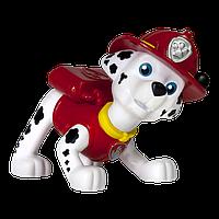 «Щенячий патруль»: коллекционная фигурка щенка Маршала (7 см)