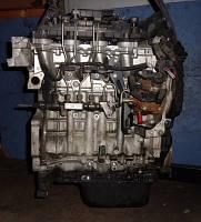 Двигатель, мотор, двигун 9HX (DV6ATED4) 66кВт Citroen Berlingo 1.6hdiСитроенБерлинго2005-