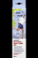 Лечебная травяная мазь Аktiv Sport Das gesunde Plus.