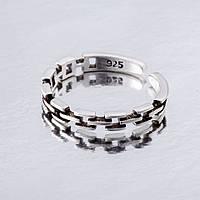 Кольцо без р-р   Цепь сильвер