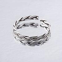 Кольцо без р-р   Косичка