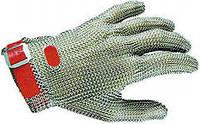 Перчатки кольчужные защитные