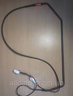 Тэн  No frost ТЭН испарителя LG 5300 JB1090 B (П-образный со скосом) 185Вт.,7/29/10/7см.