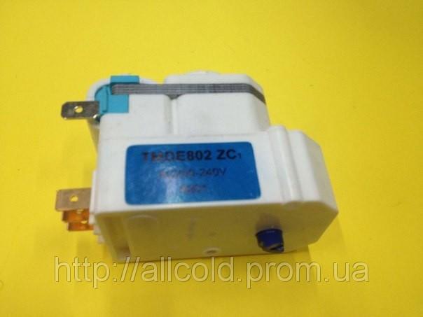 Таймер Дефрост TMDE-802