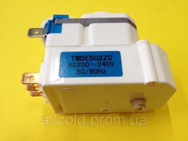 Таймер Дефрост TMDE-502 ZC