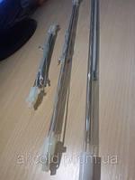 ТЭН  No frost Стеклянный Samsung