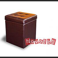 """Пуф """"Novelty"""", фото 1"""