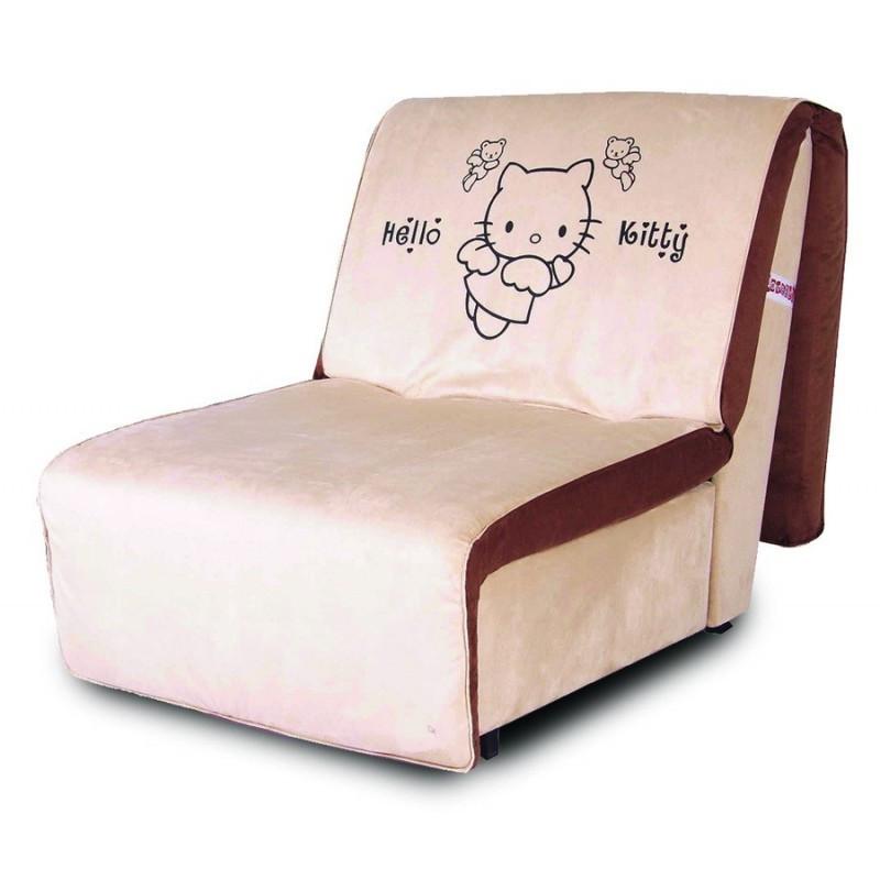 Кресло-кровать Novelty (Новелти) ТМ NOVELTY