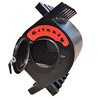 Печь отопительная конвекционная Grizzly ПК-02  14 кВт. (класс - Булерьян)