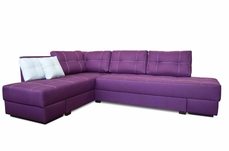 Угловой диван-кровать Fortuna (Фортуна) ТМ NOVELTY