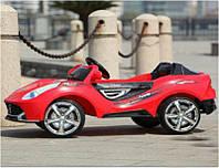 Детский электромобиль BT-BOC-0074  RED Ferrari с пультом, ***