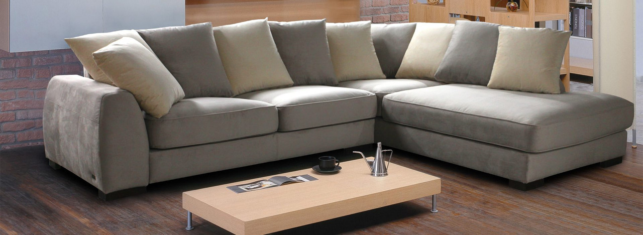 Угловой диван палермо фото