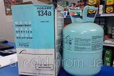 Хладагент R134 Forane  (13.6кг )