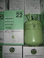 Хладагент R 22 Forane  (13.6кг )