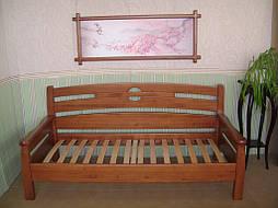 """Деревянный диван-кровать """"Луи Дюпон"""" 99"""