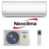 Кондиционер Neoclima NS-09AHQ/NU-09AHQ