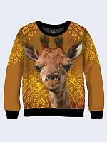 Свитшот Giraffe