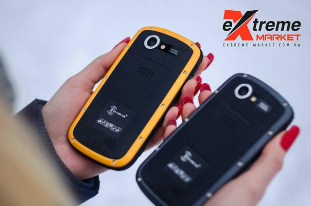 Противоударный телефон Kenxinda W5 | Фотообзор 2