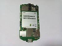Системная плата Huawei U8650 AQUA с камерой рабочая