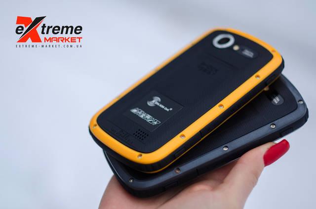 Противоударный телефон Kenxinda W5 | Фотообзор 5