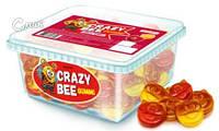 Конфеты жевательные Crazy Bee Gummi Свинки, Рошен, 1.7 кг