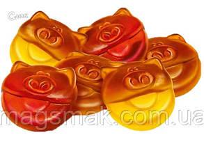 Конфеты жевательные Crazy Bee Gummi Свинки, Рошен, 1.7 кг, фото 2