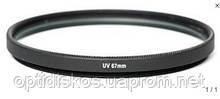 Світлофільтр PowerPlant 67mm UV Filter