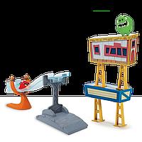 Angry Birds: Игровой набор с пусковым устройством