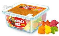 Конфеты жевательные Crazy Bee Gummi Пазлы, Рошен, 1.7 кг