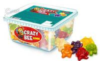 Конфеты жевательные Crazy Bee Gummi Монстры, Рошен, 1.7 кг