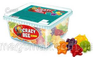 Конфеты жевательные Crazy Bee Gummi Монстры, Рошен, 1.7 кг, фото 2