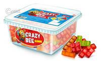 Конфеты жевательные Crazy Bee Gummi Тетрис, Рошен, 1.7 кг