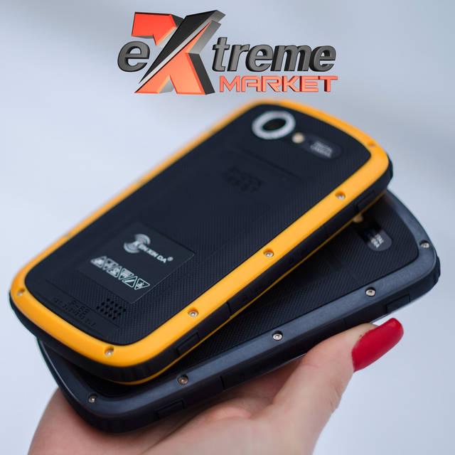 Противоударный телефон Kenxinda W5 | Фотообзор 15