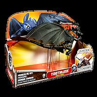 Как приручить дракона 2: атакующий Беззубик (Уценка)