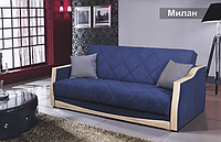 Прямой диван Милан TM LIVS