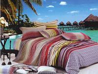 Семейный комплект постельного белья диз. YWQD