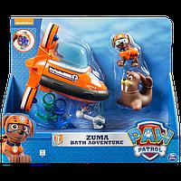 Игровой набор «Спасательная миссия в воде»: Зума и Морж