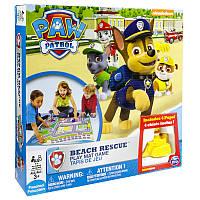 Настольная игра «Щенячий патруль: спасательная операция на пляже»