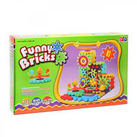 Детский 3D конструктор Funny Bricks (Фанни Брикс)