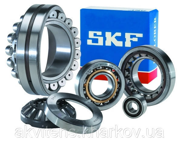Подшипник SKF 16002-2Z