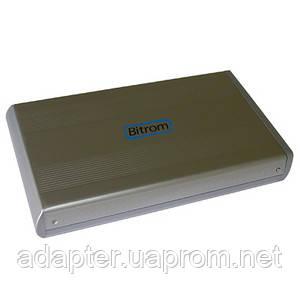 """Карман STLab внешний для HDD 3,5"""" SATA через USB2.0 на винтах - Интернет-магазин """"Адаптер"""" в Мариуполе"""