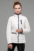 Женская куртка весна-осень  Селена Nui Very (Нью вери)  по низким ценам