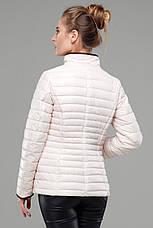 Женская куртка весна-осень  Селена Nui Very (Нью вери), фото 2