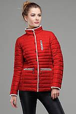 Женская куртка весна-осень  Селена Nui Very (Нью вери), фото 3