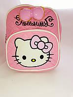 Рюкзак с бантом Hello Kitty 4 ,розовый