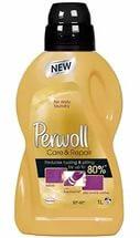 Средство для деликатной стирки Perwoll Care & Repair 1л