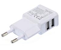 Двойной USB 2-Port зарядное устройство адаптер