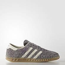 Женские кроссовки adidas Originals Hamburg BB5109 классика