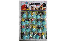 Фигурки героев Angry Birds стреляют, JL16054